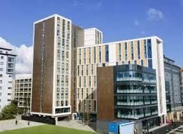 bournemouth university international college buintcol kaplan