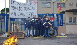 le bureau montauban montauban la grève des facteurs dans une impasse 31 12 2013
