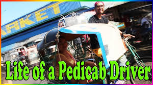 philippines pedicab pedicab driving challenge u2013 an experience that changes on how i
