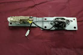nissan 350z price used 2003 2004 2005 nissan 350z coupe trunk lock latch actuator used