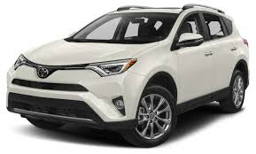 size of toyota rav4 2017 toyota rav4 limited 4dr all wheel drive specs and prices