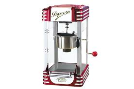 kitchenaid red kettle great northern red antique style 8oz popcorn