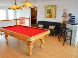 Pool Table Jack Beachfront House Close To Town 5 Bedrooms 4 Homeaway Sands Of