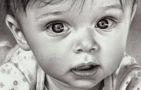 baby portraits baby portrait closeup by imaginee on deviantart