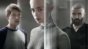 ex machina 2015 after the credits mediastinger