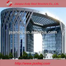 Curtain Wall Engineering Design Fabrication And Engineering Structural Glass Aluminum