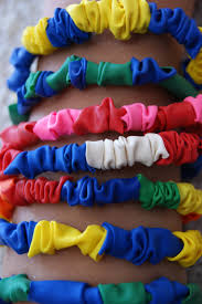 michelle paige blogs make your own balloon bracelets