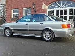 b3 audi entwicklung 80 1990 audi 80 quattro v8 german cars for sale