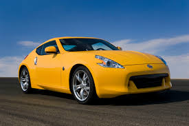 nissan sports car 370z price all new nissan 2009 370z coupe pricing