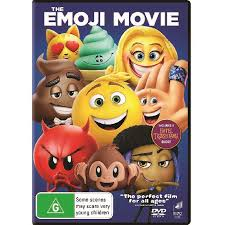 gardening emoji the emoji movie big w exclusive dvd big w