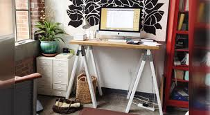 Small Table For Standing Desk 12 Standing Desk Ideas That Just Might Save Your Health And Your