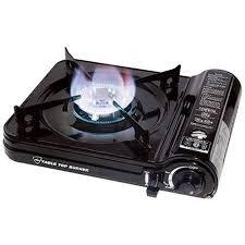 portable table top butane stove max table top burner butane c stove and two pack fuel