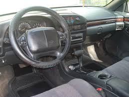 2003 Monte Carlo Ss Interior 1997 Chevrolet Monte Carlo Information And Photos Zombiedrive