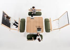 Teknion Conference Table Zones Workshop Tables Meeting Room Tables From Teknion Architonic