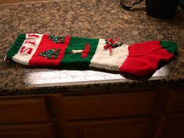 knit christmas home accessories christmas day fill with knit christmas