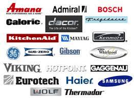 kitchen appliance companies service cape ann appliance repair we service all brands of