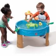 step 2 water table with umbrella kids step 2 water tables