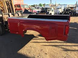 Ford F350 Used Truck Bed - ford 1997 1992 97 f350 dually bed