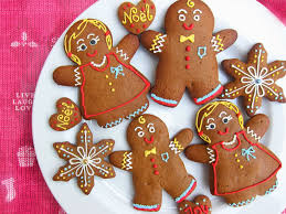1writerlaurieepps gingerbread for christmas