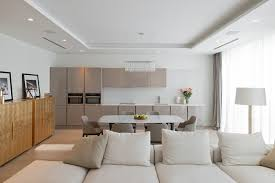 Modern Apartment Design Zampco - Contemporary apartment design