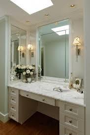 cream bathroom cabinets traditional bathroom jan gleysteen