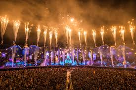 festival electric daisy carnival edc u2013 las vegas tickets and