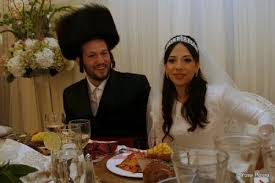 hasidic shtreimel shtreiml hat as worn on shabbat by