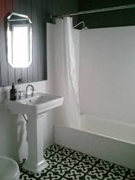 the bathroom zhush is just about done u2026 u2013 old pearly jenkins