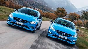 volvo test drive 2018 volvo v60 review u2013 interior exterior engine release date