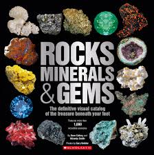 amazon best sellers best children u0027s rock u0026 mineral books