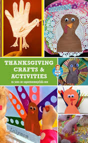 14 best thanksgiving images on pinterest holiday crafts