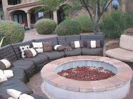 58 best outdoor fire pits images on pinterest backyard ideas