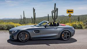 2018 mercedes amg gt c convertible review with price horsepower