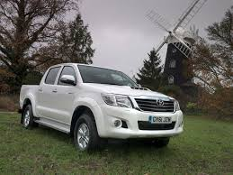 nissan pickup 2013 the toyota hilux vs the nissan navara which is the toughest