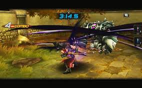 game kritika mod full cho android featured top 10 best hack and slash games for android