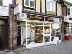 Barnes Dry Cleaners Bourjois Cleaners 330 West Barnes Lane New Malden Dry Cleaners