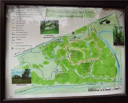Manasquan Reservoir Map Gone Hikin U0027 Fairmount Park Pa Wissahickon Valley North And