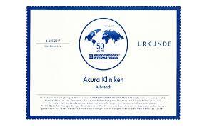 Acura Klinik Baden Baden Acura Kliniken Albstadt Friedensdorf International Ehrt Acura Als