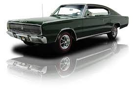 67 dodge charger rt green 1967 dodge charger r t for sale mcg marketplace