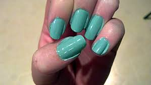 the nail diaries fall aspen trees nail design
