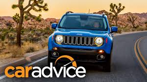 jeep renegade dark blue 2016 jeep renegade 4x4 review joshua tree national park youtube
