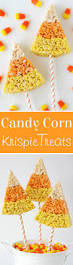candy corn krispie treats u2013 glorious treats