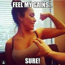 Muscle Memes - our favorite gym memes page 7