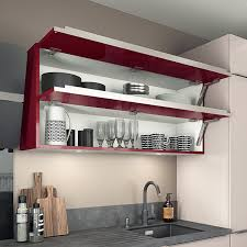 element meuble cuisine element haut de cuisine 4 portes en pin elements hauts newsindo co