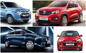 10 best selling cars in india in february 2016 ndtv carandbike