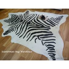 warning about cheap cow skin rugs curls u0026 wont lay flat cowhide