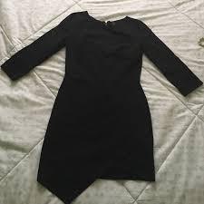 67 off windsor dresses u0026 skirts windsor store black dress