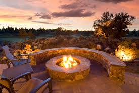 Ep Henry Fire Pit by Hardscaping Design Information Woodward Landscape Supply