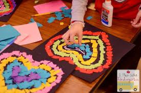a place called kindergarten my favorite valentine crafts