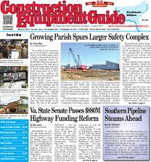 southeast 5 2013 by construction equipment guide issuu
